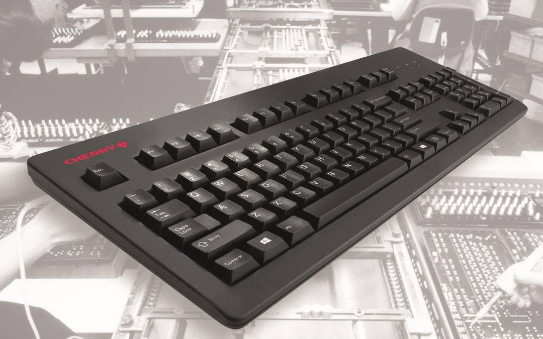 Cherry Announces MX Board Silent