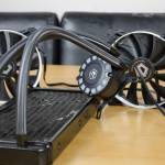 ID-Cooling FROSTFLOW 240L AIO CPU Cooler Review