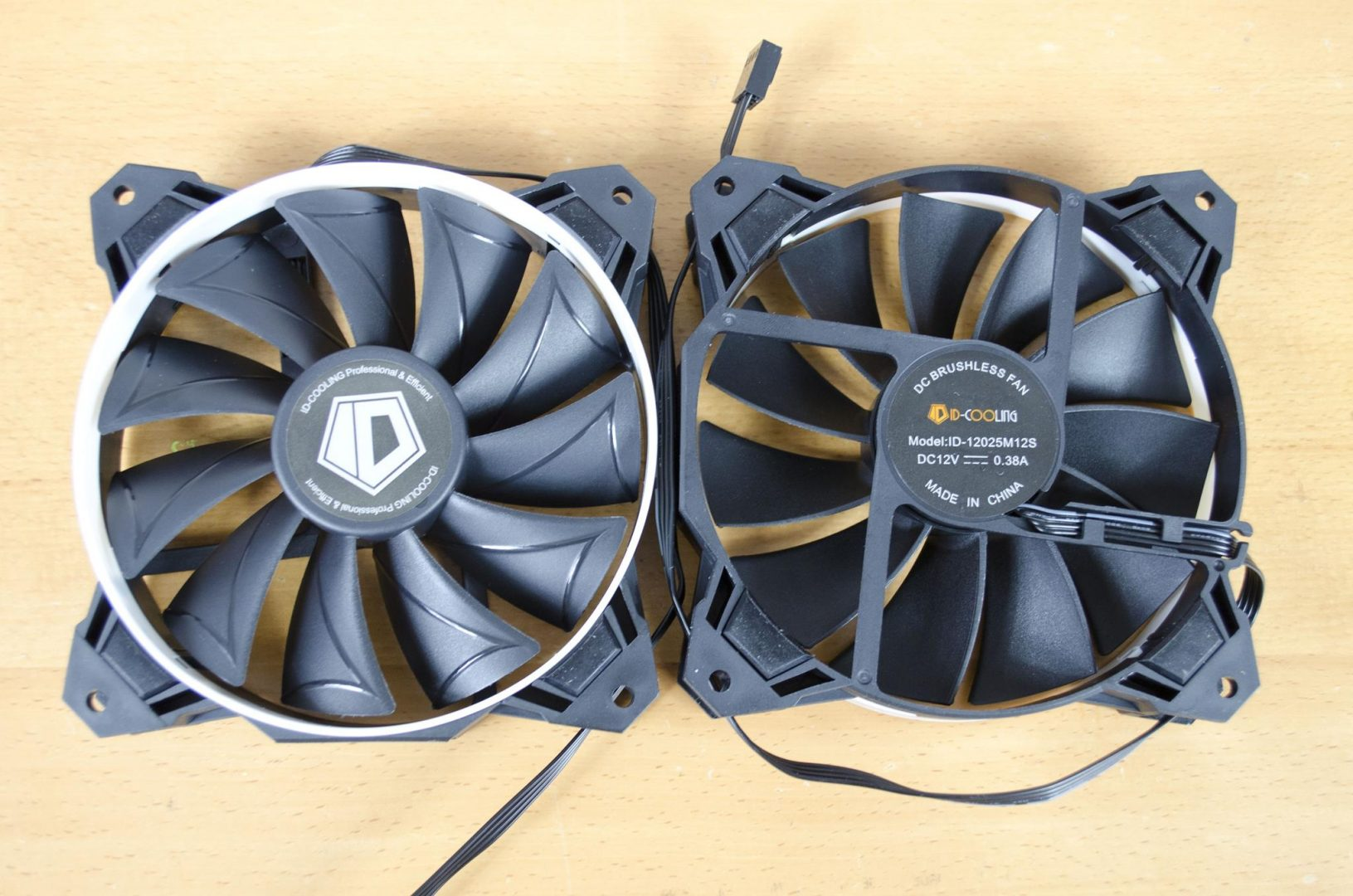 id cooling frostflow 240l aio cpu cooler review_7