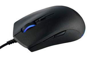 Cooler Master Launches the MasterMouse S and MasterMouse Lite S