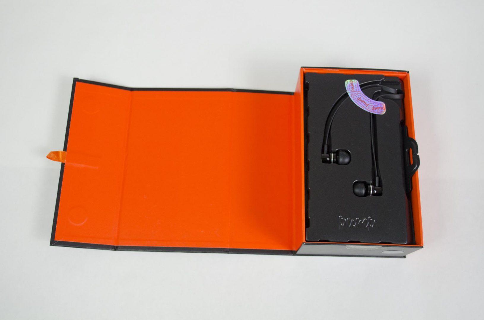 pump audio earphones review _2