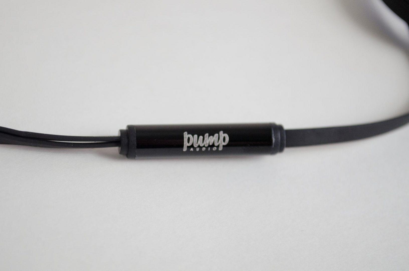 pump audio earphones review _5