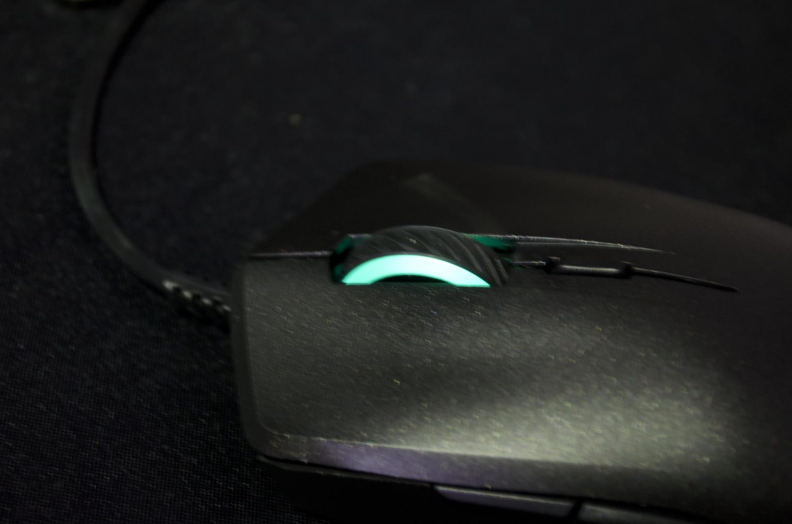 Cooler Master MasterMouse s Review_13