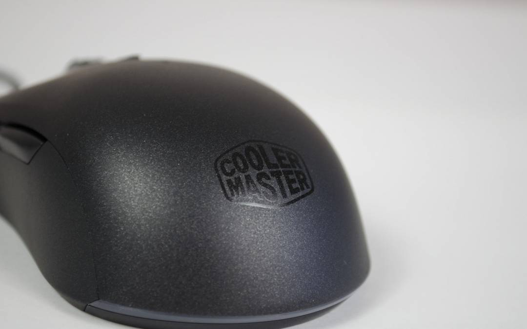 Cooler Master MasterMouse S Review