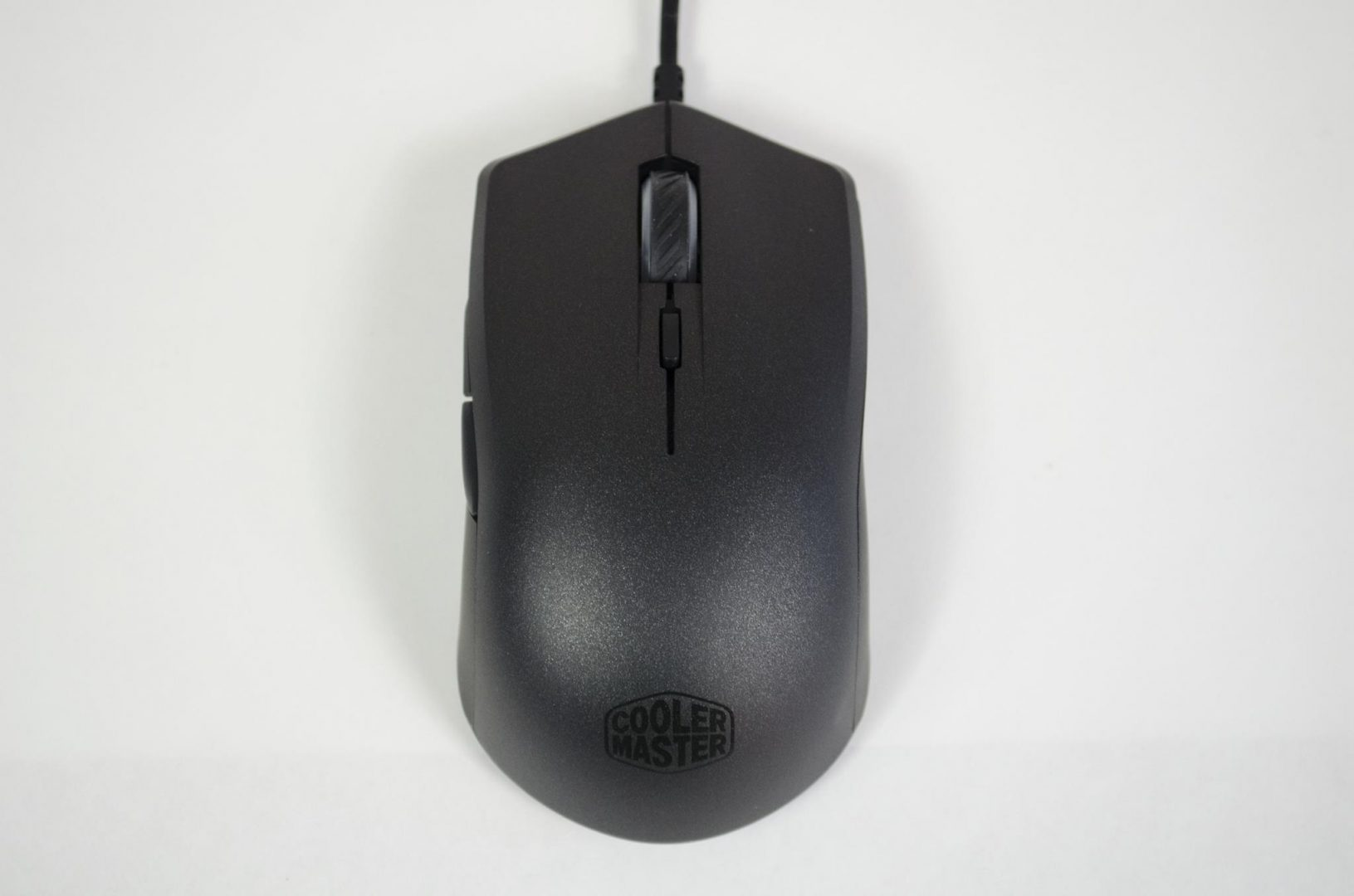 Cooler Master MasterMouse s Review_5