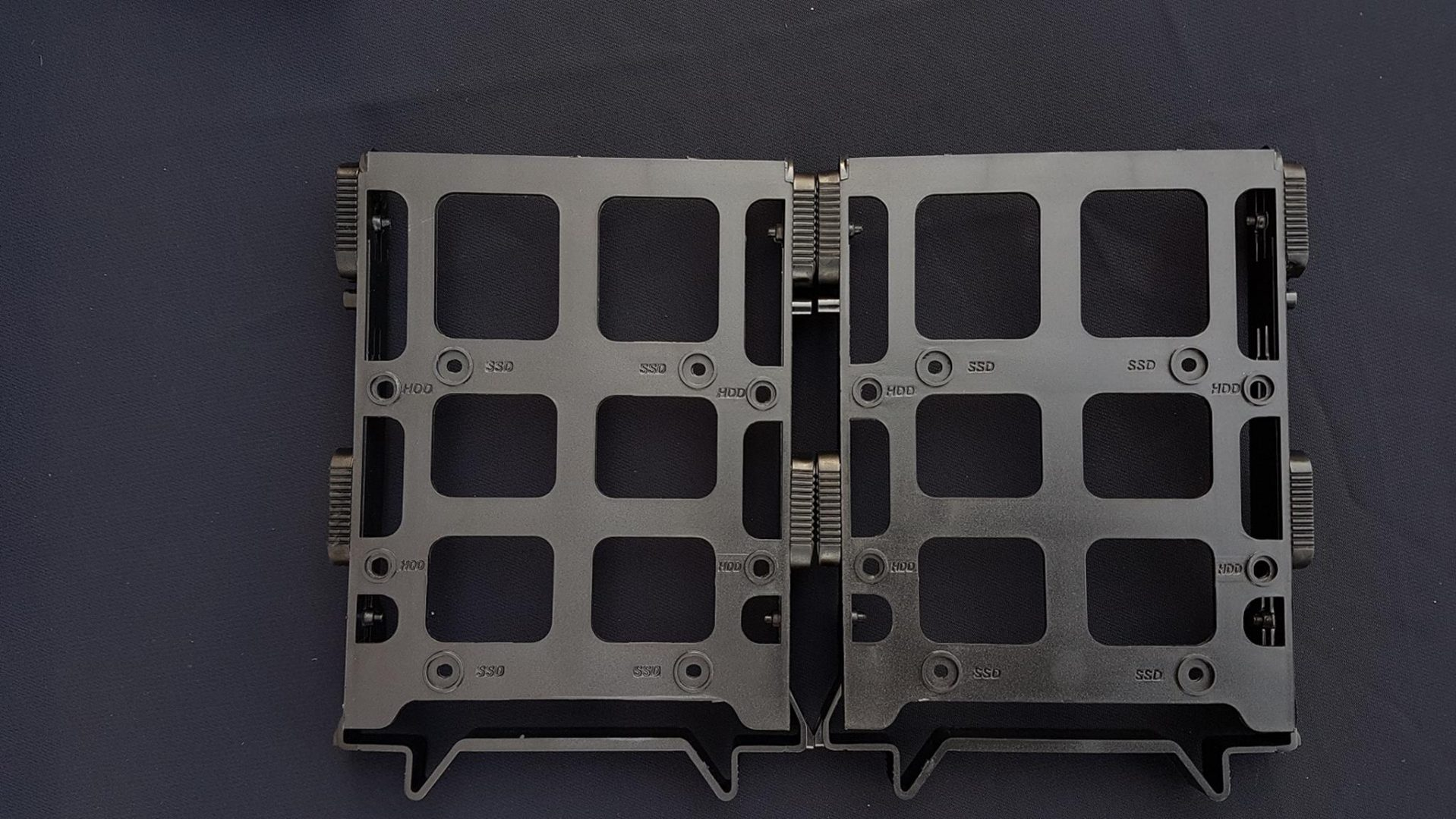 HDD Tray 2
