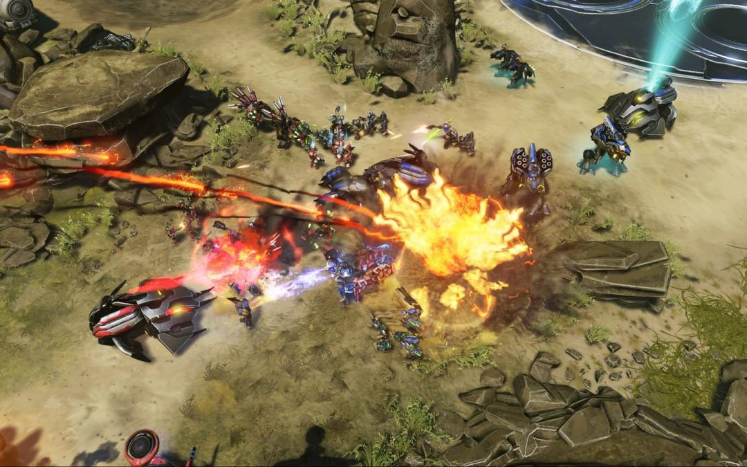 Halo Wars 2 Preview: The final look before launch