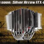 Introducing the AXP-100RH and the Silver Arrow ITX-R