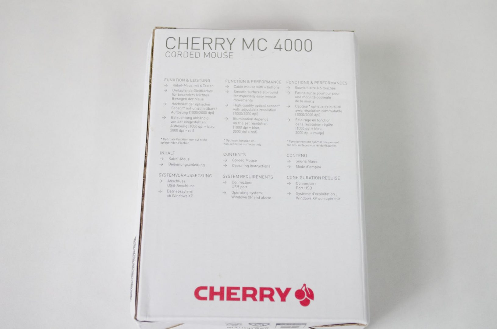cherry mc 4000 gaming mouse_1