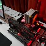 Reeven Justice RC-1204 CPU Cooler Review