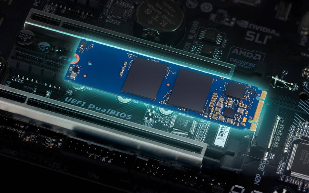 GIGABYTE Releases BIOSes to Enable Intel Optane