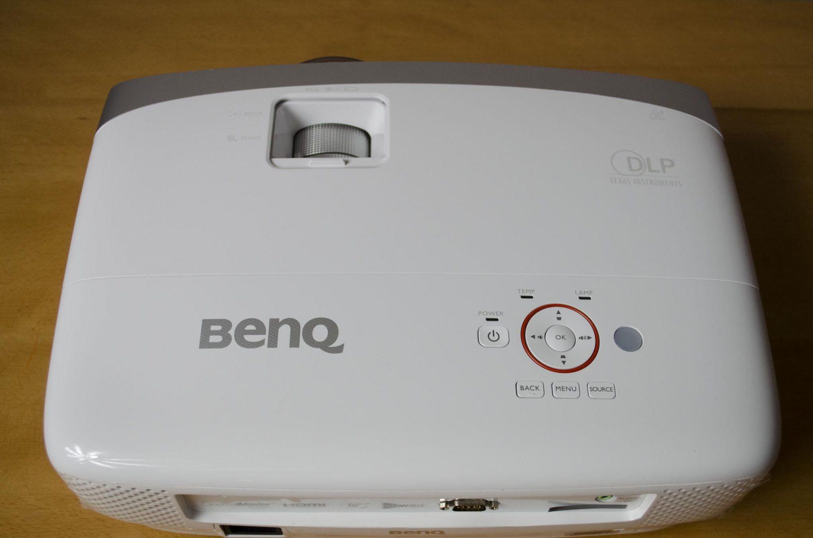 benq w1210st projector_1