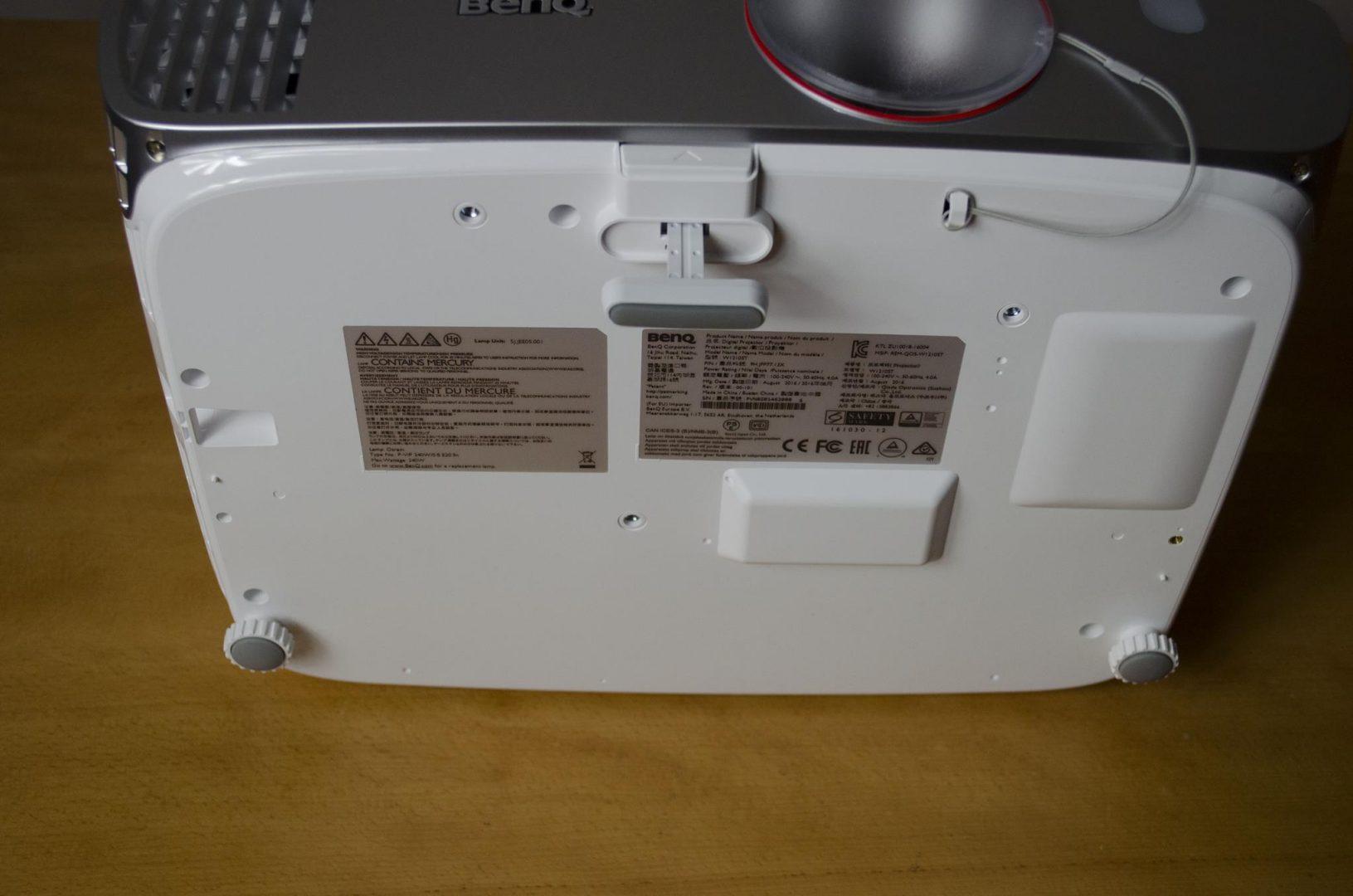 benq w1210st projector_8