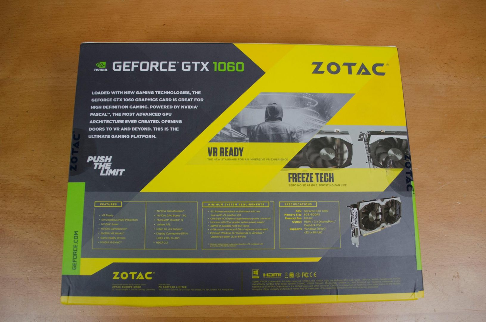 zotac geforce gtx 1060 6gb amp edition _1