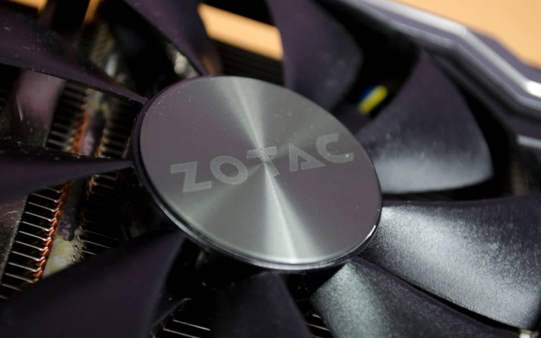 ZOTAC GeForce® GTX 1060 6GB AMP! Edition Review