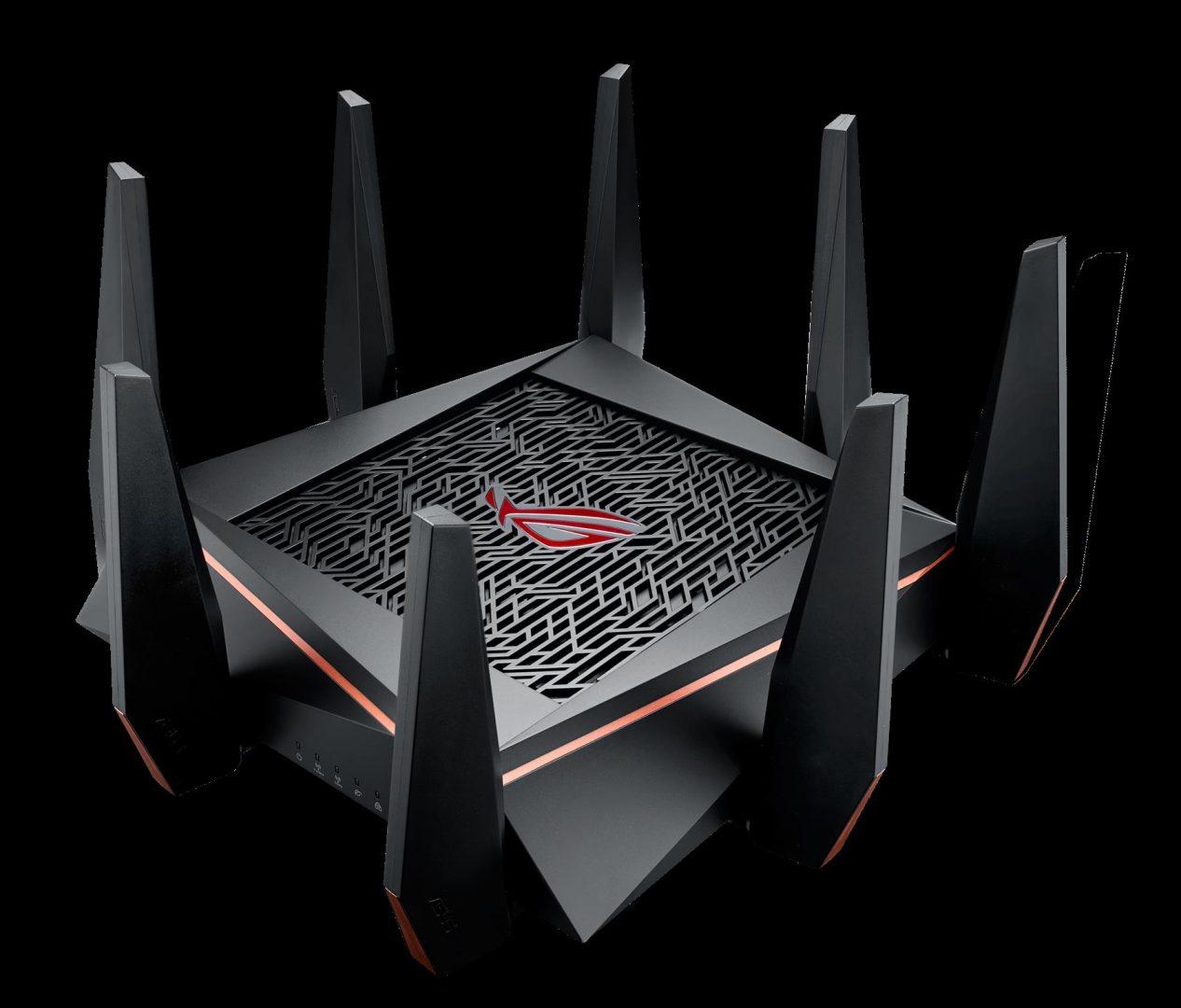 ROG Rapture GT-AC5300-Router-3D-2