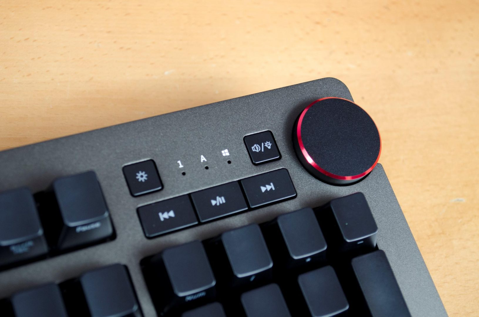 Ajazz AK60 Mechanical Gaming Keyboard Review