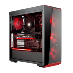 Cooler Master Introduces the MasterBox Lite 5