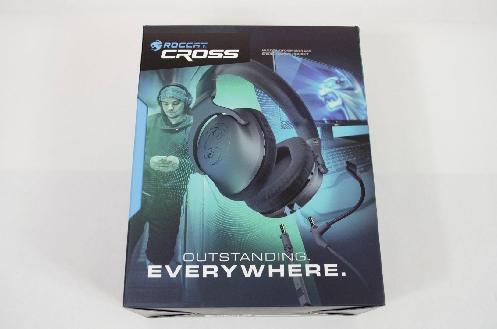 roccat cross headset review