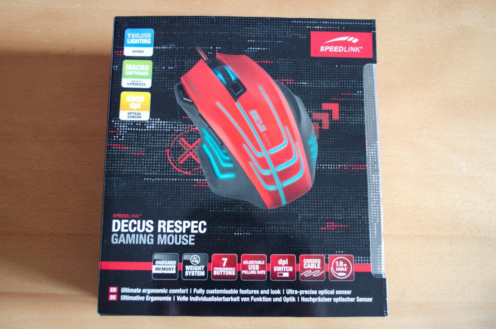speedlink decus respec gaming mouse review_10