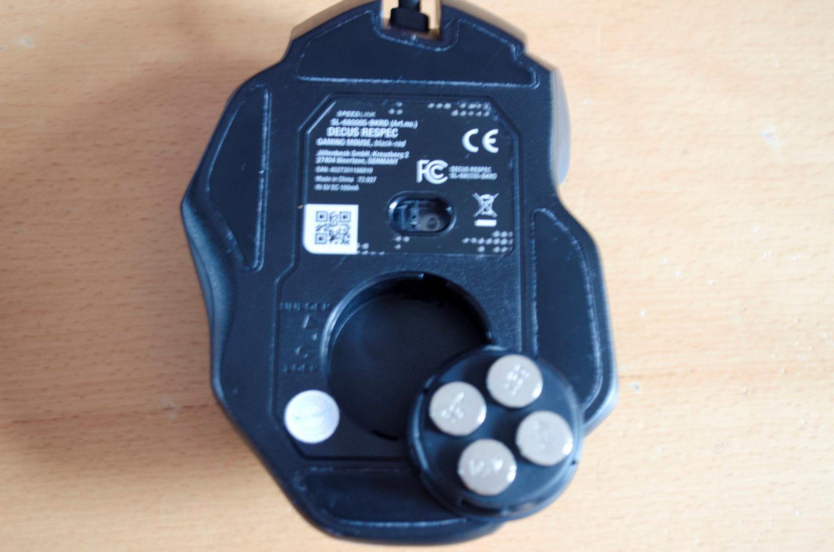 speedlink decus respec gaming mouse review_8