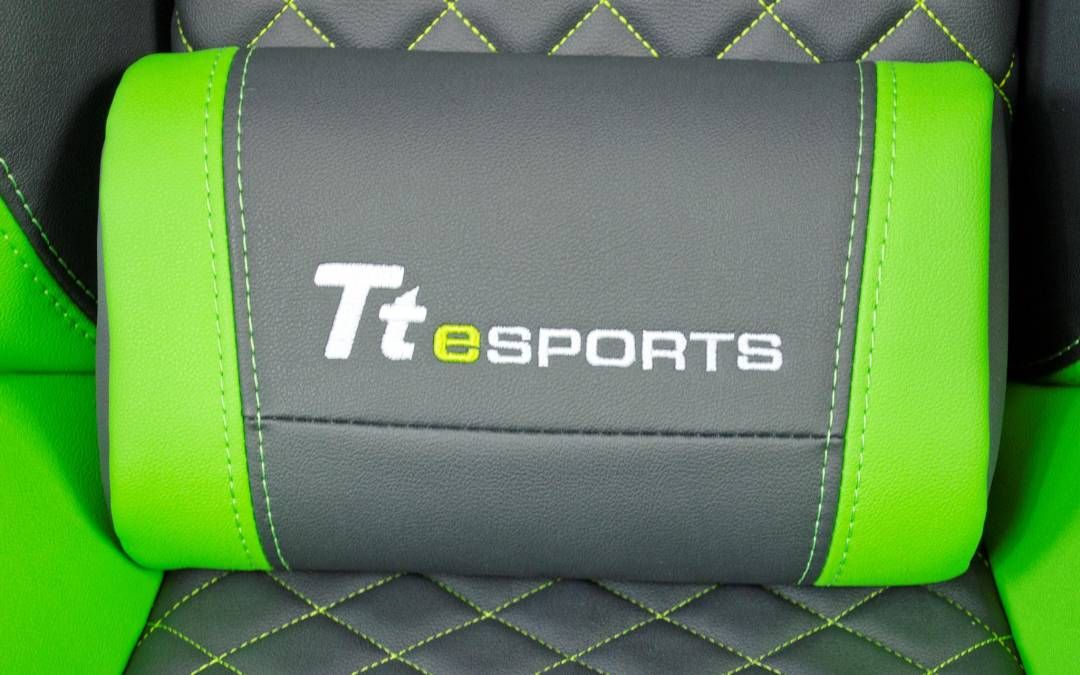 Tt eSports GT Comfort Gaming Chair Review