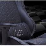 Tesoro® Release Zone Balance Gaming Chair