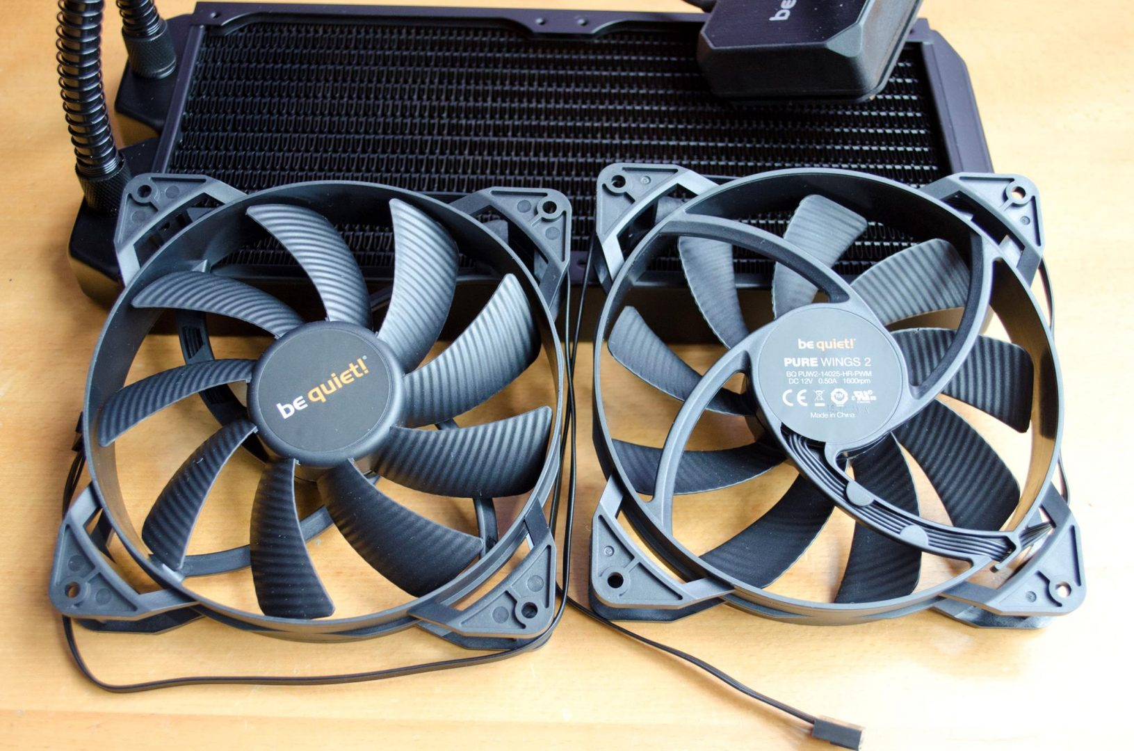 be quiet! Silent Loop 120mm and 280mm AIO CPU Cooler Review