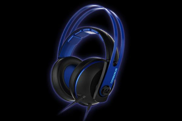 ASUS Cerberus V2 Headset Giveaway