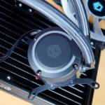 ID-Cooling Auraflow 240 AIO CPU Cooler Review