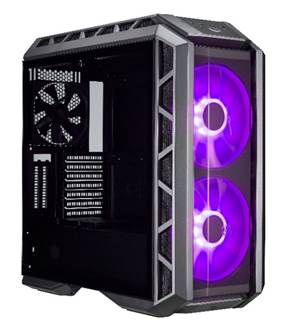 Cooler Master Launches MasterCase H500P