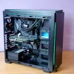 Thermaltake Versa C23 TG RGB Case Review