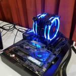 Raijintek Leto Pro RGB CPU Cooler Review