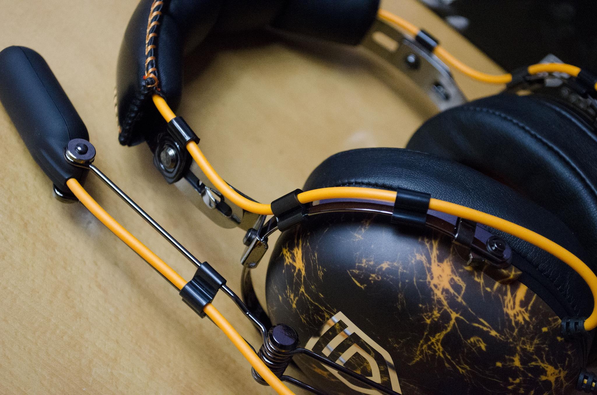 Arctic P533 PENTA Gaming Headset Review