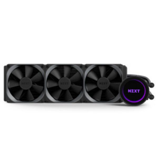 NZXT Expands AIO Range With Kraken X72 and Kraken M22