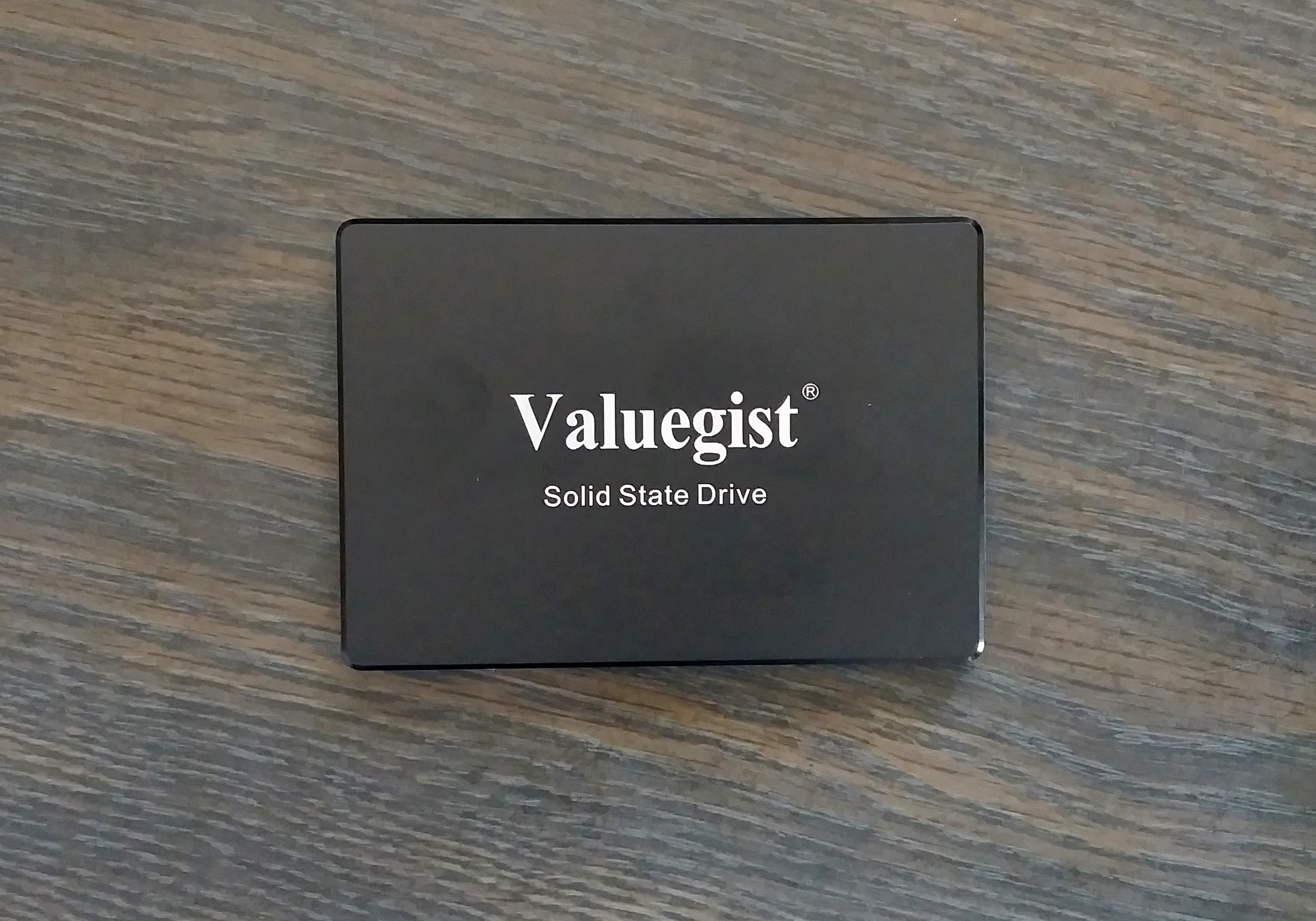 Valuegist ST-120G Solid State Drive