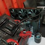Alphacool Eisbaer 360 LT CPU Cooler Review