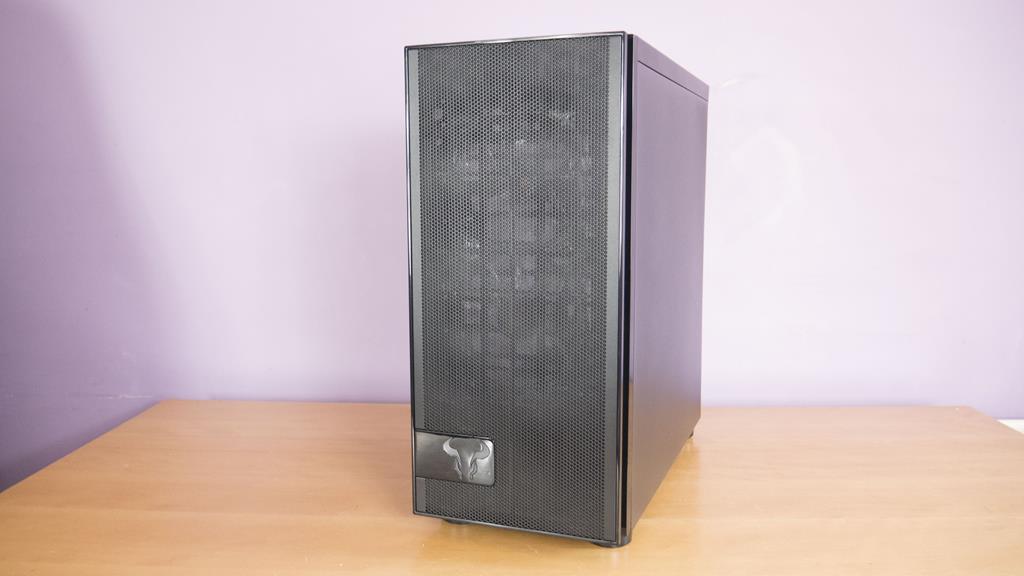 RIOTORO CR500 PC Case Review