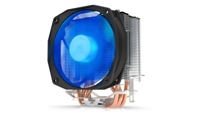Spartan 3 PRO RGB HE1024: Simplicity and RGB Illumination in a Cost-Effective Package