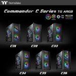 Thermaltake New Commander C Series