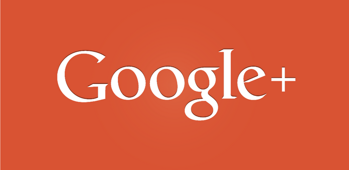 GOOGLE+ Shutting Doors April 2 2019