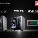 Thermaltake wins the 2019 iF Product Design Award