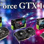 ASUS Announces ROG Strix, Dual and Phoenix GeForce GTX 1650 Graphics Cards