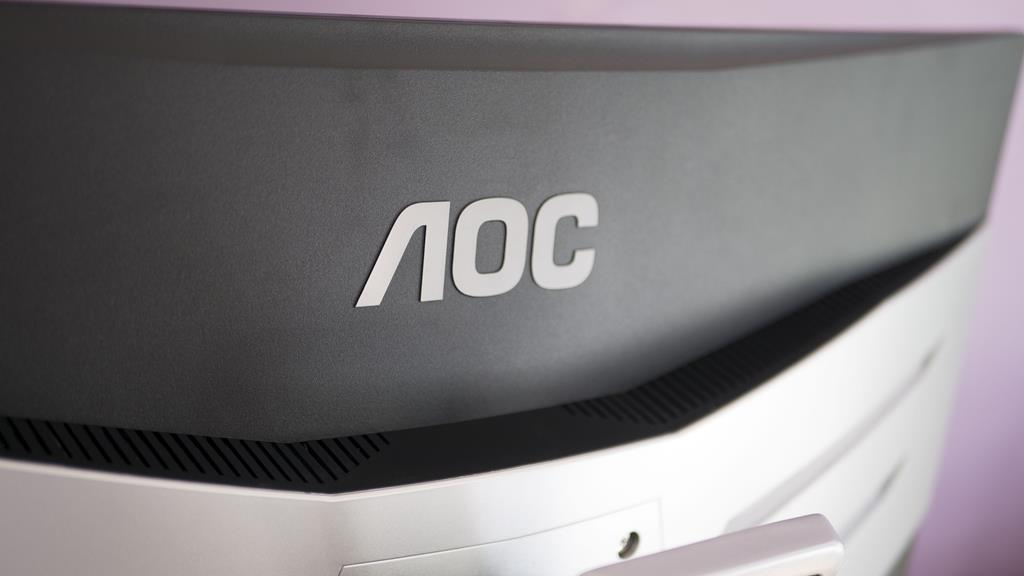 AOC AGON AG272FCX6 Gaming Monitor Review