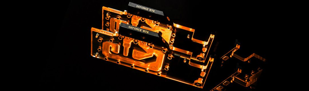 EK Releases EK-Vector Aorus GPU Water Blocks for Gigabyte RTX Aorus Graphics Cards
