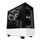NZXT Refreshes the Award-Winning H Series