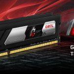 GeIL Announces EVO SPEAR Phantom Gaming Edition Memory for SFF Systems