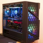 Thermaltake Commander C31 PC Case Review