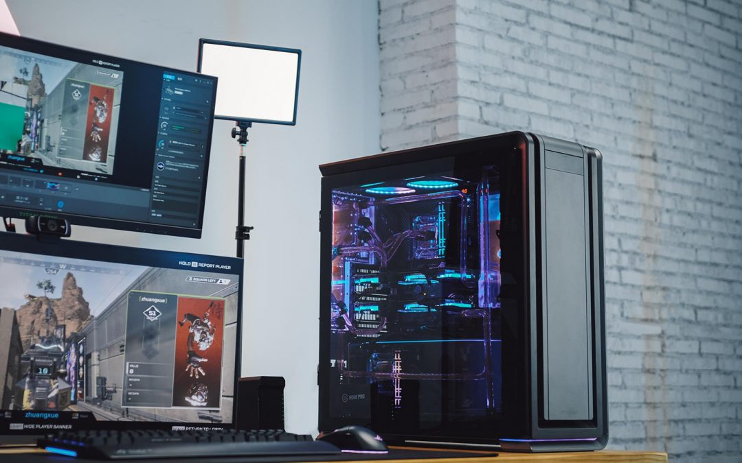 Phanteks Release ENTHOO LUXE 2 Designed For Performance