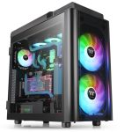 Thermaltake Level 20 GT ARGB Black Edition Full Tower Chassis